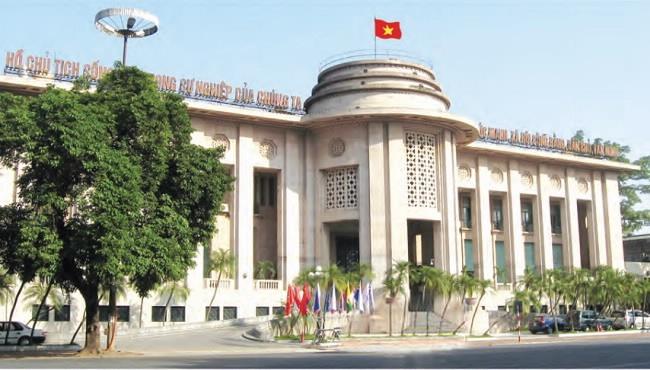 Đề xuất qui định mới về giám định tư pháp lĩnh vực tiền tệ ngân hàng - Ảnh 1.