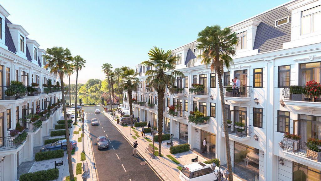 4 dự án biệt thự và nhà phố hình thành trong tương lai có giá hàng nghìn USD một m2 tại TP HCM  - Ảnh 2.