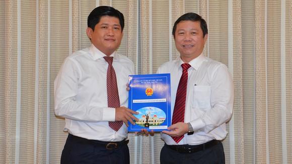 Ông Nguyễn Hữu Nghĩa làm Chủ tịch Hội đồng thành viên SATRA - Ảnh 1.