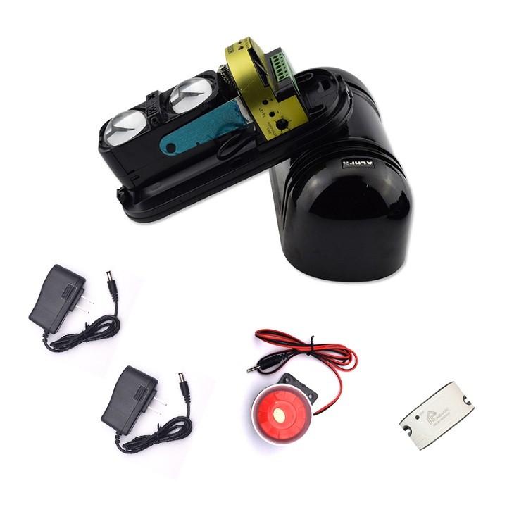Tổng hợp các thiết bị chống trộm theo thế hệ mới hiện nay - Ảnh 1.