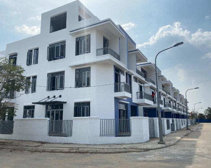 4 dự án biệt thự và nhà phố hình thành trong tương lai có giá hàng nghìn USD một m2 tại TP HCM  - Ảnh 3.