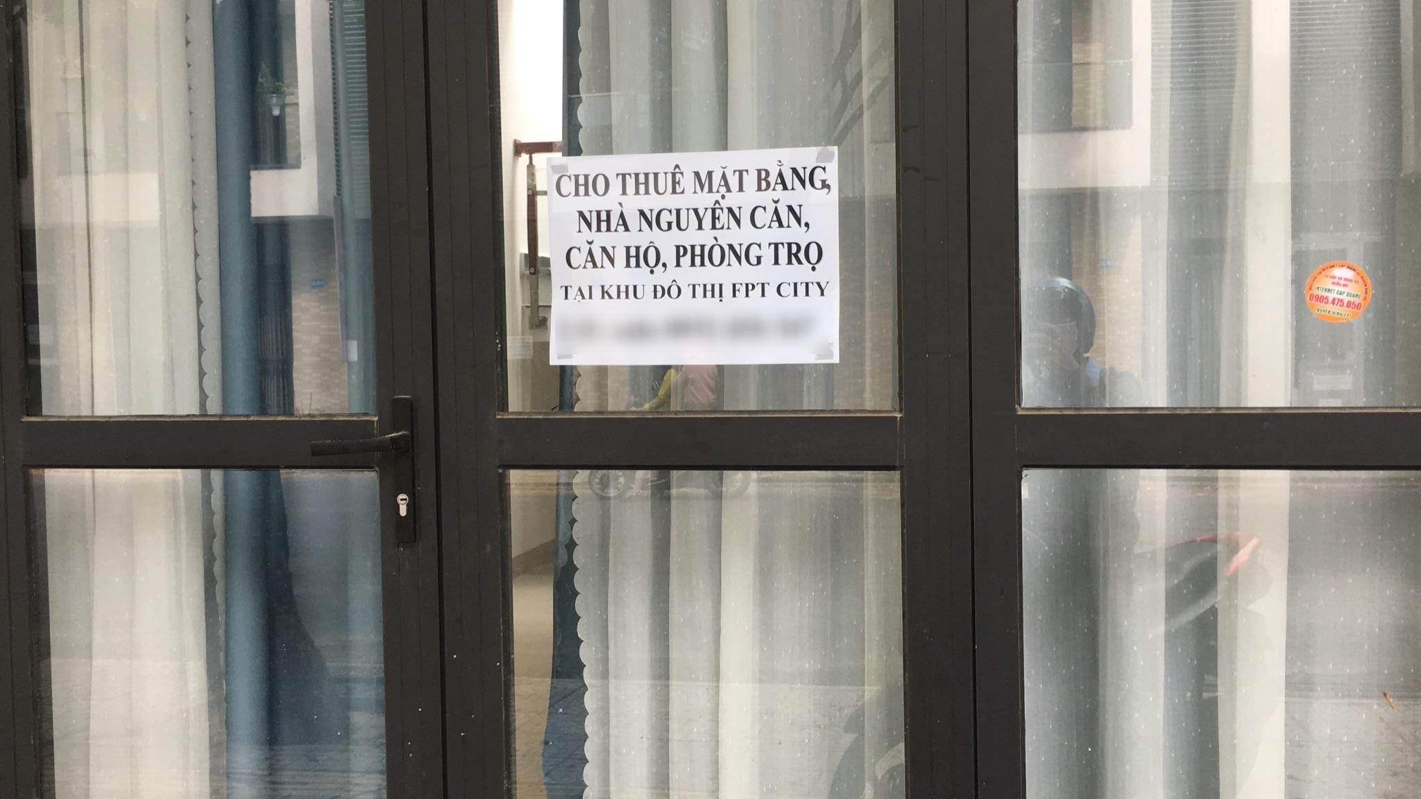 [PhotoStory] Hàng trăm shophouse chục tỉ đồng ở Đà Nẵng ế ẩm người thuê, bỏ hoang - Ảnh 12.