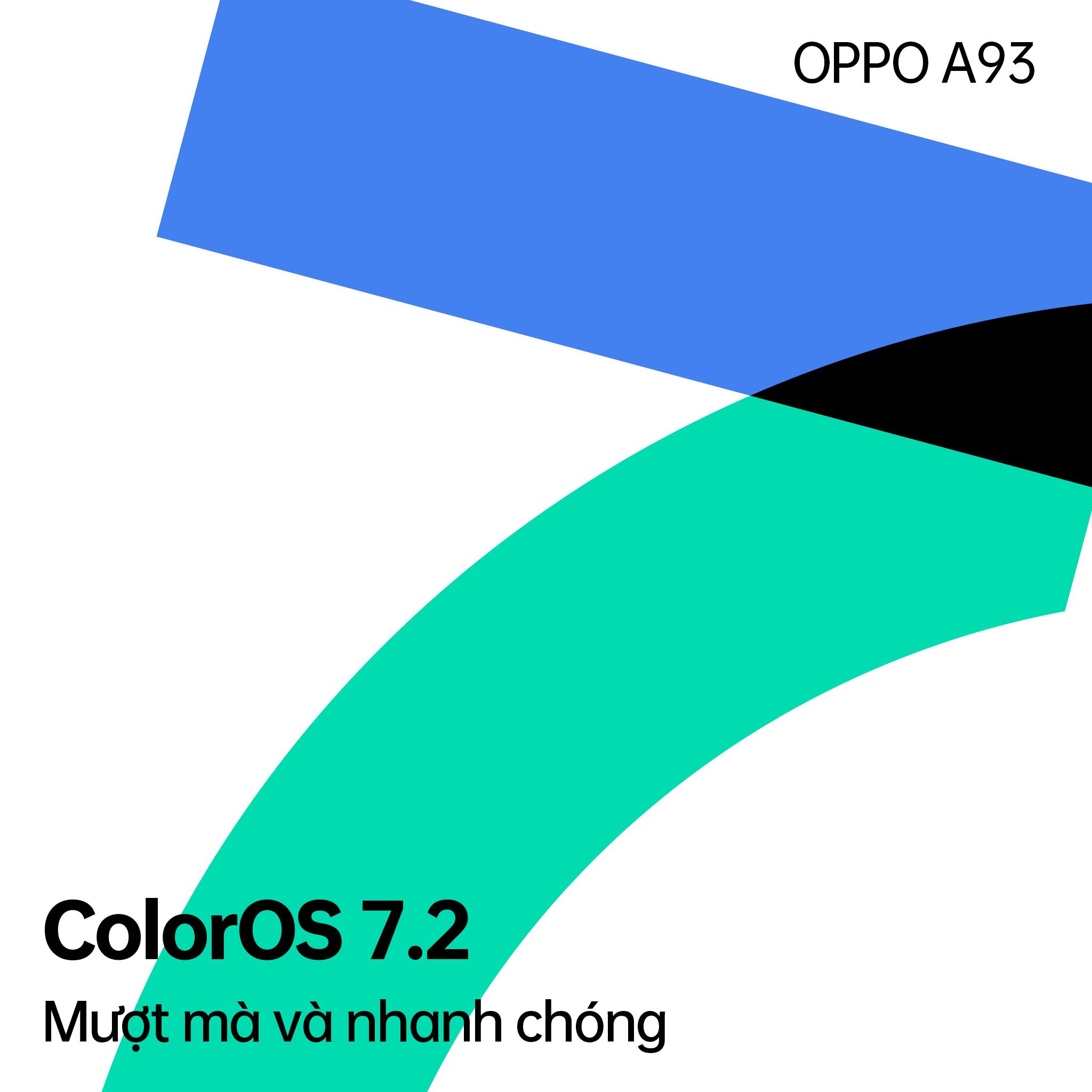 Khám phá 15 tính năng nổi bật của OPPO A93 cho xu hướng AI Camera chất lượng - Ảnh 15.