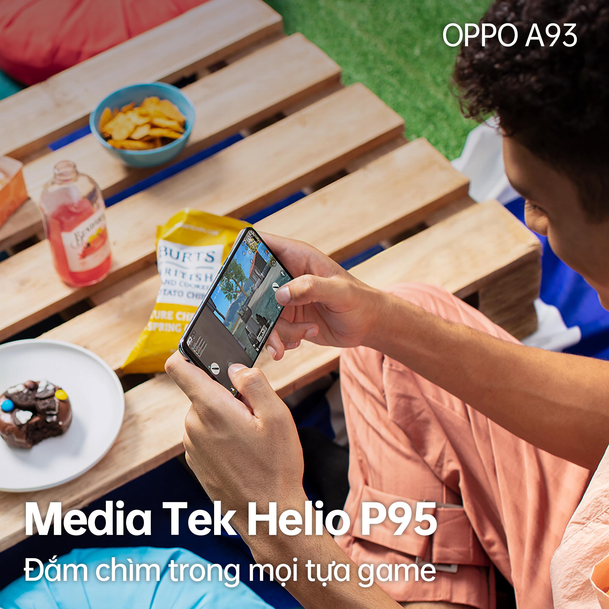 Khám phá 15 tính năng nổi bật của OPPO A93 cho xu hướng AI Camera chất lượng - Ảnh 18.