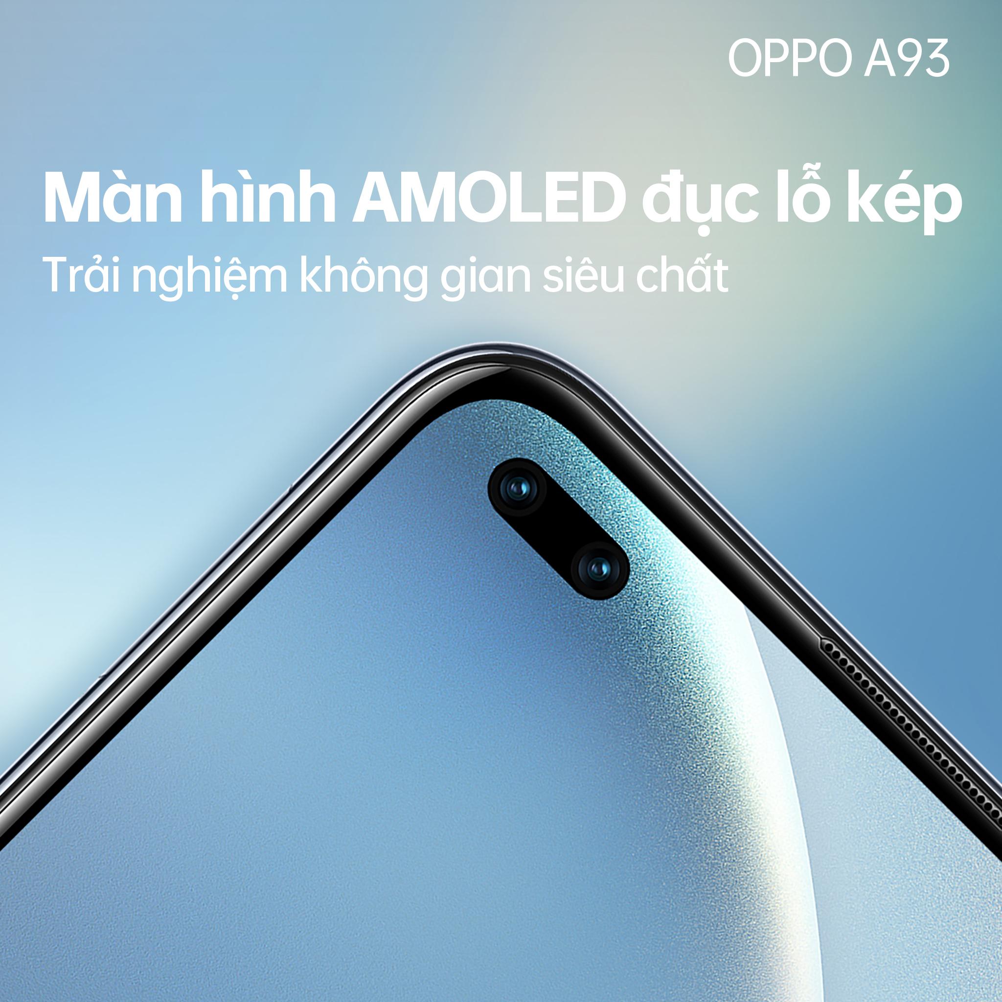 Khám phá 15 tính năng nổi bật của OPPO A93 cho xu hướng AI Camera chất lượng - Ảnh 7.