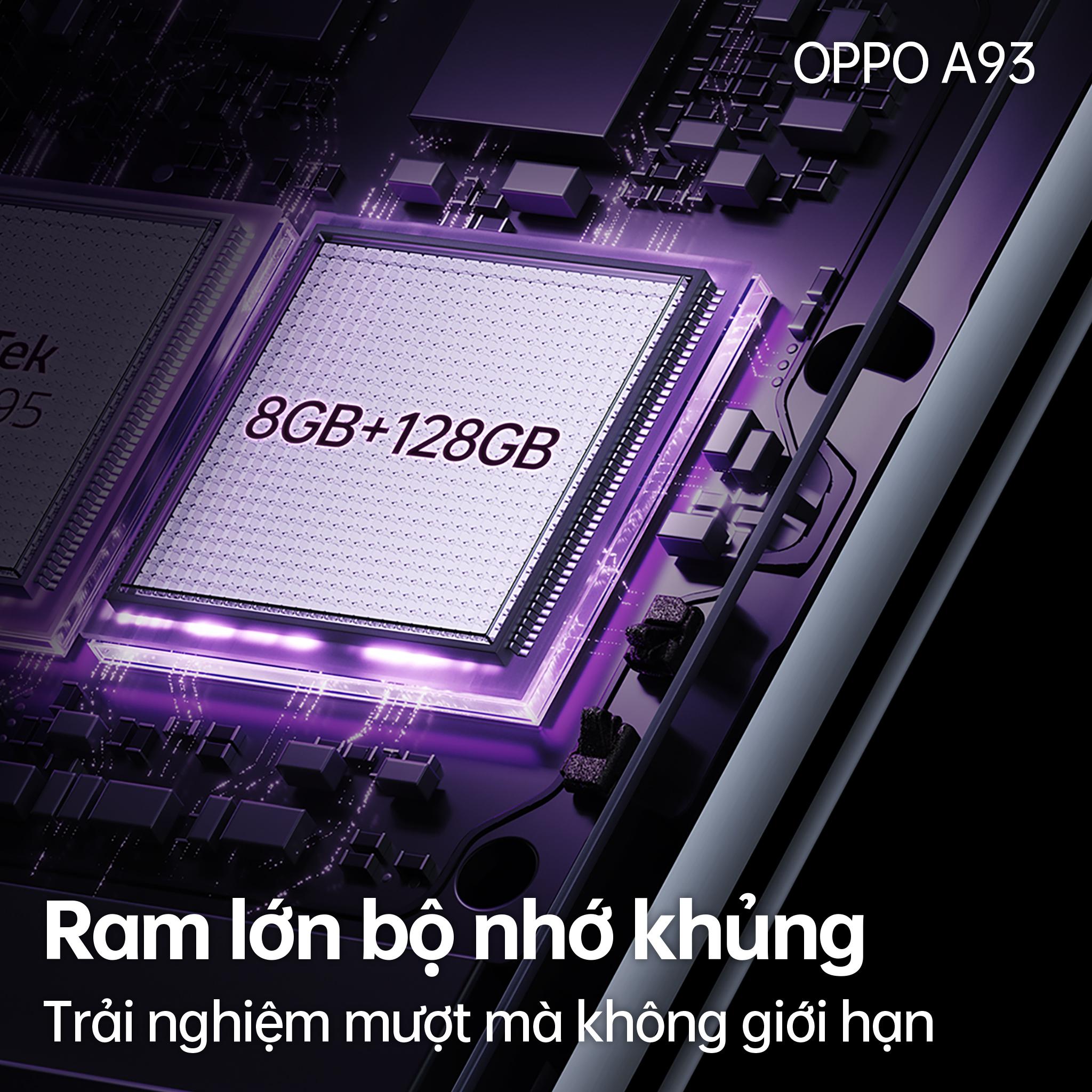 Khám phá 15 tính năng nổi bật của OPPO A93 cho xu hướng AI Camera chất lượng - Ảnh 10.