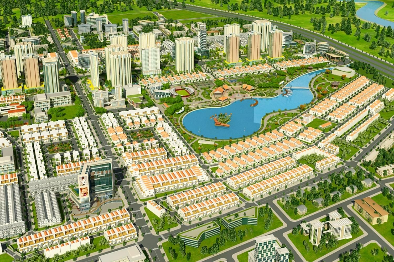 4 dự án biệt thự và nhà phố hình thành trong tương lai có giá hàng nghìn USD một m2 tại TP HCM  - Ảnh 1.