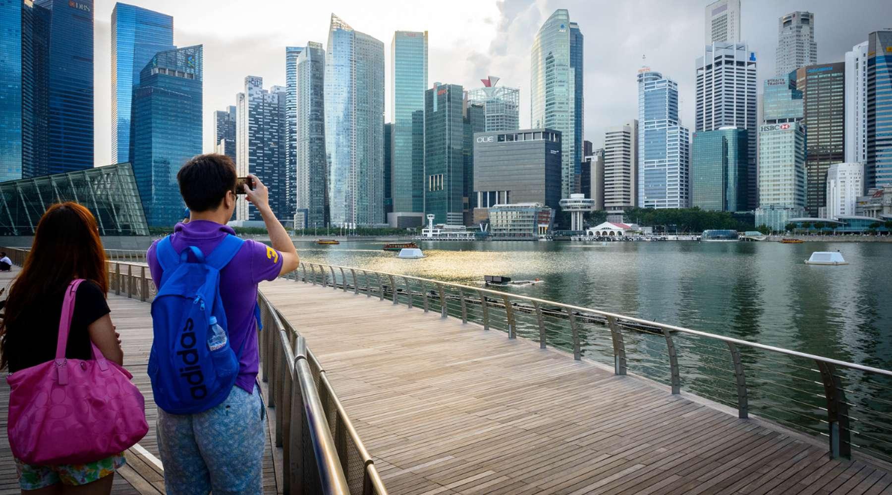 Du khách Việt có nên đến Singapore sau ngày 8/10? - Ảnh 1.