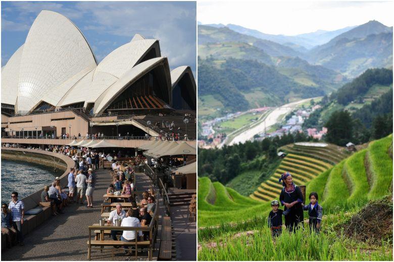 Singapore cho phép du khách Việt Nam nhập cảnh trở lại kể từ ngày 8/10 - Ảnh 1.