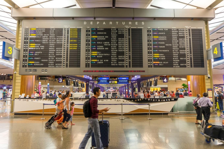 Singapore cho phép du khách Việt Nam nhập cảnh trở lại kể từ ngày 8/10 - Ảnh 4.