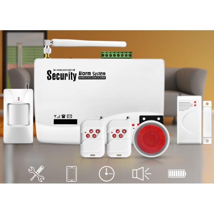 Tổng hợp các thiết bị chống trộm theo thế hệ mới hiện nay - Ảnh 3.