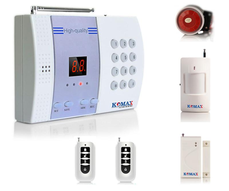 Tổng hợp các thiết bị chống trộm theo thế hệ mới hiện nay - Ảnh 4.
