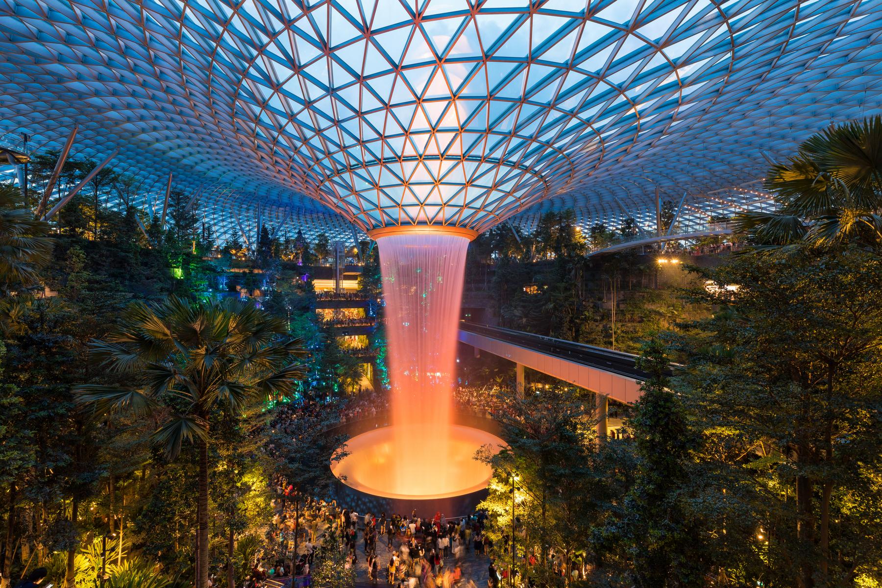 Singapore cho phép du khách Việt Nam nhập cảnh trở lại kể từ ngày 8/10 - Ảnh 2.