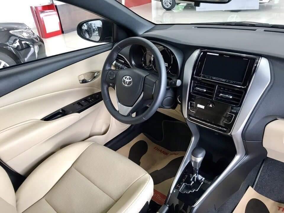 Toyota Vios bất ngờ giảm giá hàng chục triệu đồng, rẻ ngang VinFast Fadil - Ảnh 2.