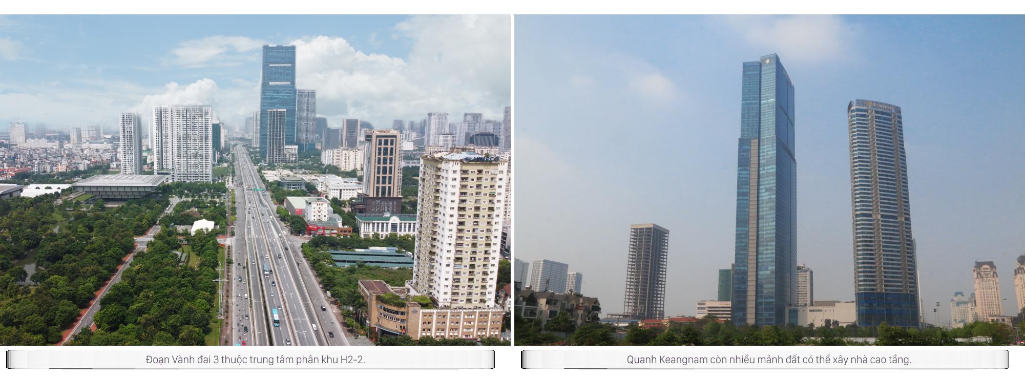Vùng qui hoạch đẹp Keangnam: Hàng loạt doanh nghiệp lớn đổ về đầu tư, nhiều công trình nổi tiếng thế giới - Ảnh 10.