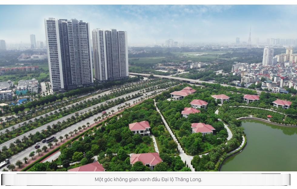 Vùng qui hoạch đẹp Keangnam: Hàng loạt doanh nghiệp lớn đổ về đầu tư, nhiều công trình nổi tiếng thế giới - Ảnh 20.