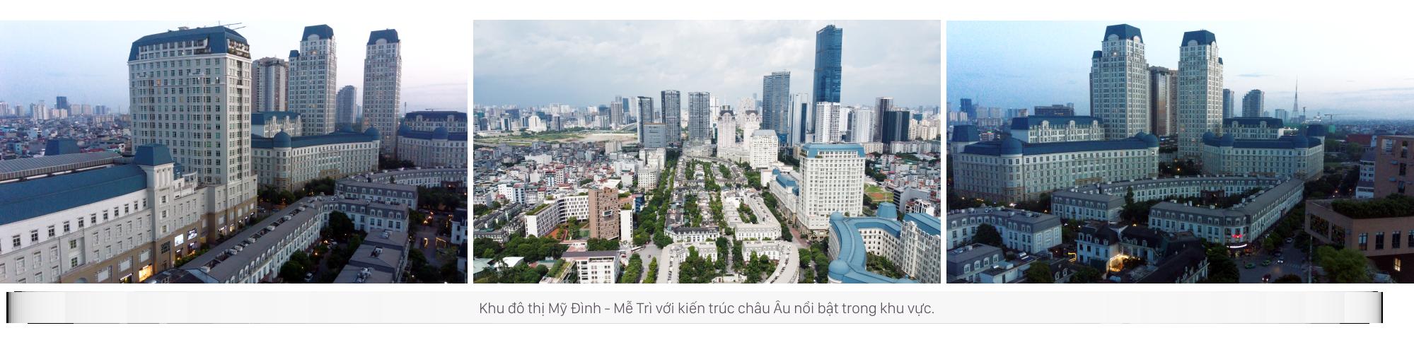 Vùng qui hoạch đẹp Keangnam: Hàng loạt doanh nghiệp lớn đổ về đầu tư, nhiều công trình nổi tiếng thế giới - Ảnh 22.