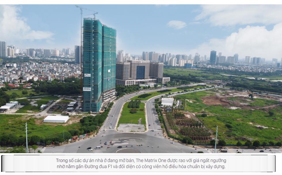 Vùng qui hoạch đẹp Keangnam: Hàng loạt doanh nghiệp lớn đổ về đầu tư, nhiều công trình nổi tiếng thế giới - Ảnh 24.