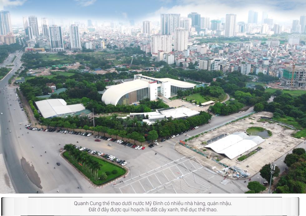 Vùng qui hoạch đẹp Keangnam: Hàng loạt doanh nghiệp lớn đổ về đầu tư, nhiều công trình nổi tiếng thế giới - Ảnh 27.