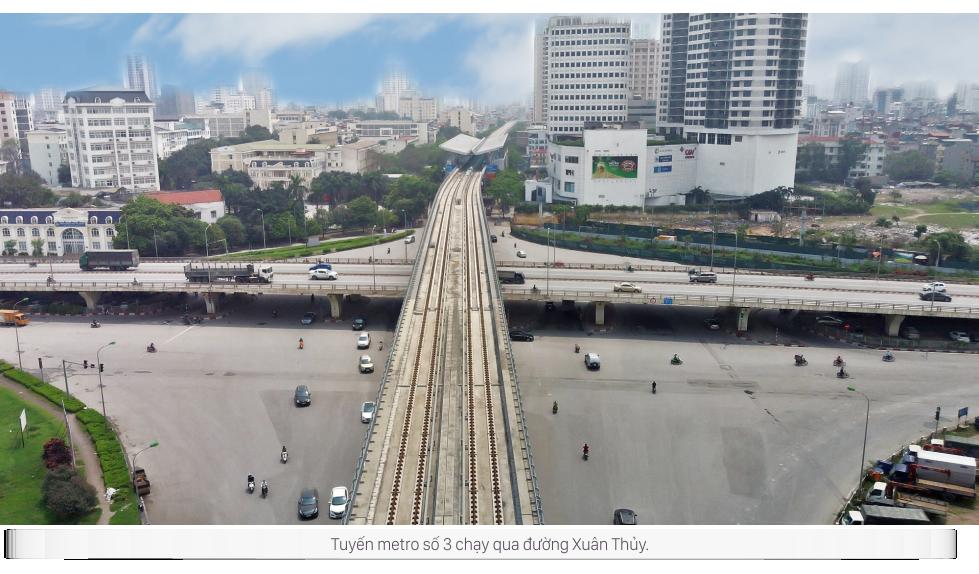 Vùng qui hoạch đẹp Keangnam: Hàng loạt doanh nghiệp lớn đổ về đầu tư, nhiều công trình nổi tiếng thế giới - Ảnh 5.