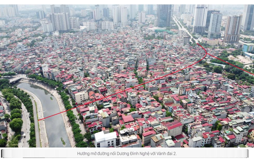 Vùng qui hoạch đẹp Keangnam: Hàng loạt doanh nghiệp lớn đổ về đầu tư, nhiều công trình nổi tiếng thế giới - Ảnh 8.