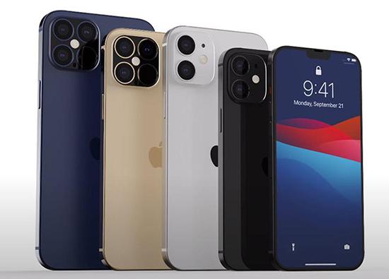Ấn định ngày ra mắt iPhone 12 khiến giới công nghệ hồi hộp chờ đợi - Ảnh 2.