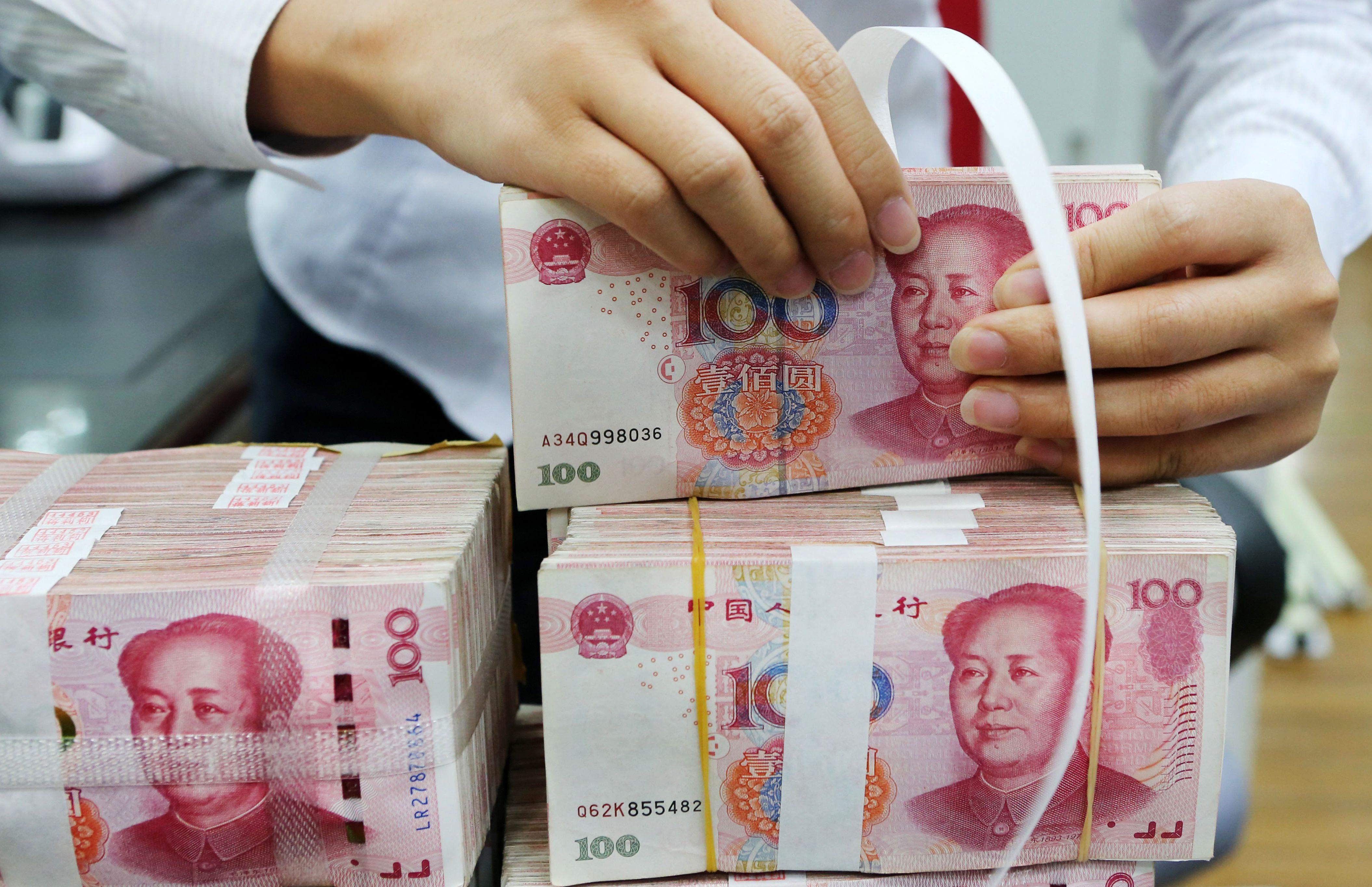 Trung Quốc cố gắng duy trì chính sách tiền tệ 'bình thường' - Ảnh 1.