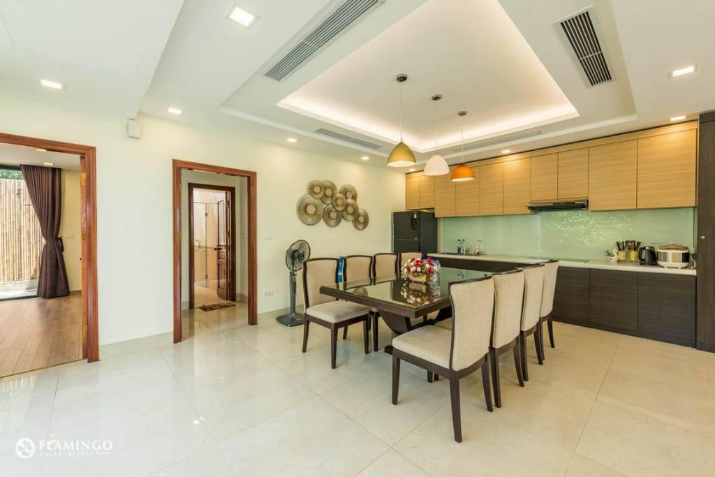 Loạt resort ngoại thành Hà Nội giảm giá mạnh dịp cuối năm - Ảnh 4.