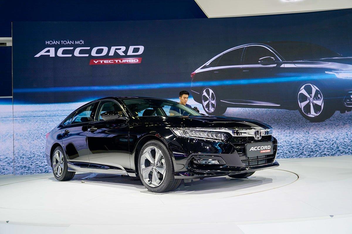 Top những xe ô tô bán chạy nhất và ế ẩm nhất trong tháng 9 - Ảnh 17.