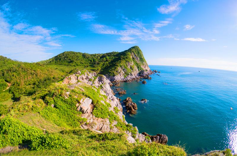 Quảng Ninh: Khu vực đảo Cảnh Cước rộng hơn 4.300 ha sẽ có resort cao cấp - Ảnh 1.