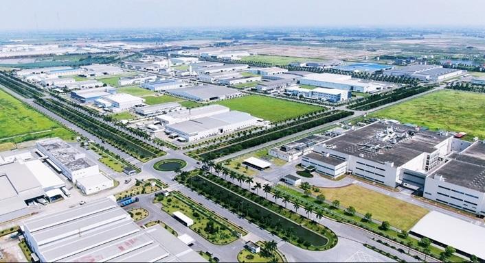 Thêm một cụm công nghiệp rộng 50 ha được lập tại Hưng Yên - Ảnh 1.