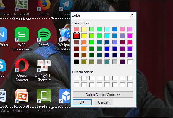 Hướng dẫn chụp màn hình trên máy tính bằng ứng dụng Lightshot vô cùng nhanh gọn - Ảnh 2.
