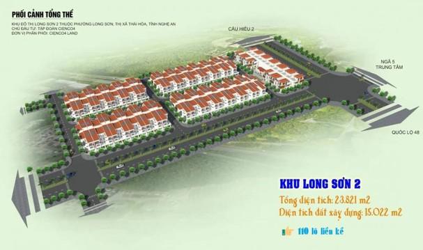 Nhà đầu tư mới vừa nhận chuyển nhượng hai dự án lớn  của Cienco4 tại Nghệ An là ai? - Ảnh 2.