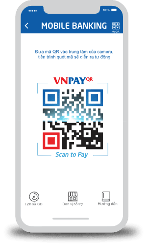 Hướng dẫn cách sử dụng ví điện tử VNPAY-QR - Ảnh 5.
