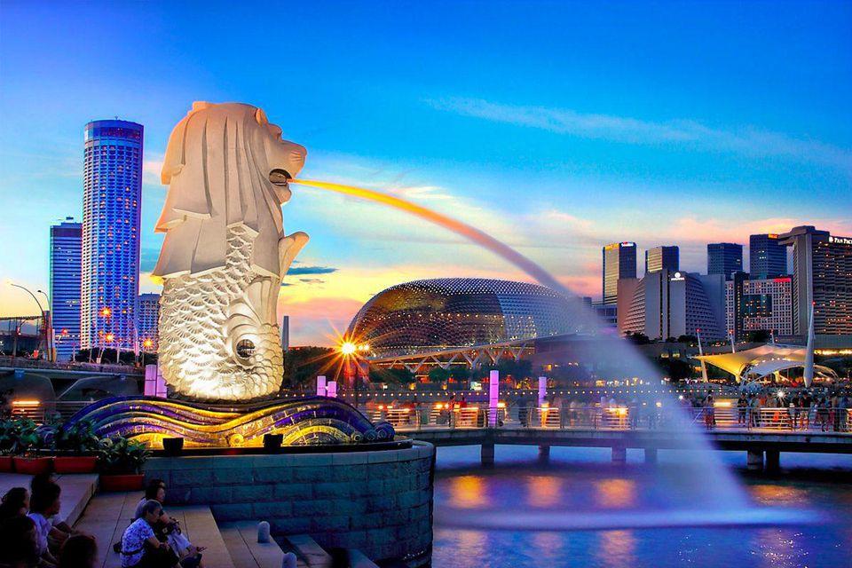 Singapore lên kế hoạch mở lại du lịch quốc tế an toàn như thế nào? - Ảnh 1.