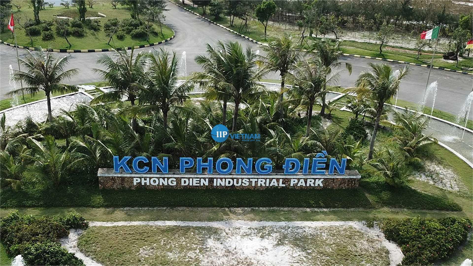 Thừa Thiên - Huế tìm nhà đầu tư cho dự án 120 ha tại KCN Phong Điền - Ảnh 1.
