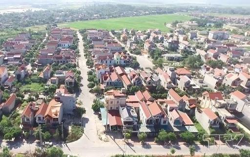 Thanh Hóa xây khu dân cư đô thị 58 ha ở Nghi Sơn - Ảnh 1.