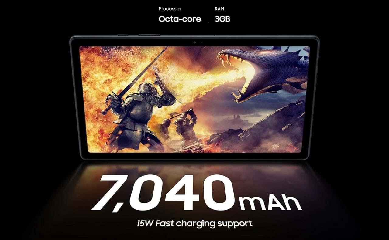 Samsung Galaxy Tab A7 ra mắt tại thị trường Việt Nam, màn hình 10.4 inch với giá bán 7.99 triệu đồng - Ảnh 2.