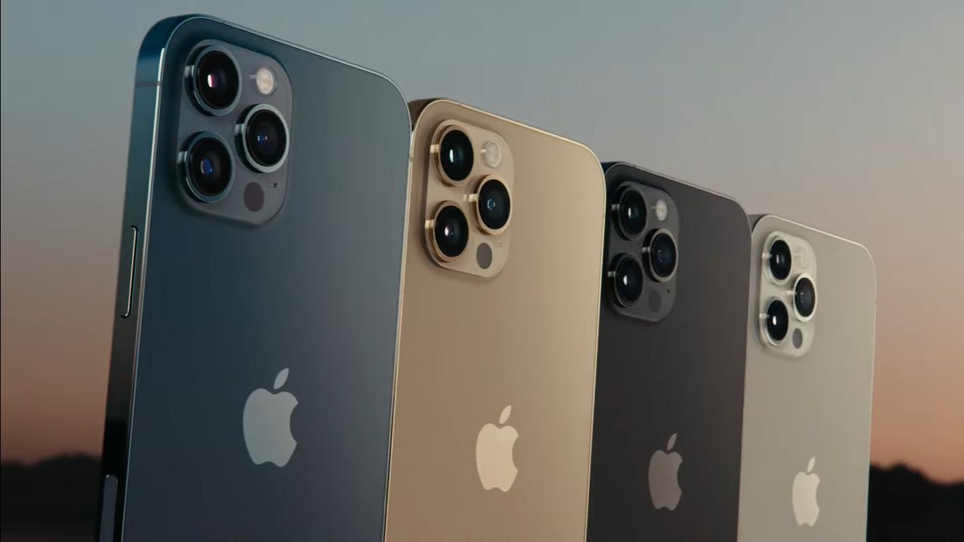 iPhone 12 Pro và Pro Max lấy nét tự động nhanh hơn gấp 6 lần với bộ cảm biến LiDAR - Ảnh 1.