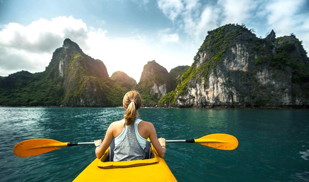 Nhiều tour du lịch nội địa tiếp tục giảm giá đến 70% - Ảnh 3.