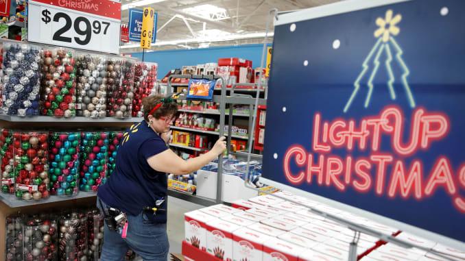 Walmart sẽ tổ chức Black Friday thành ba ngày - Ảnh 1.