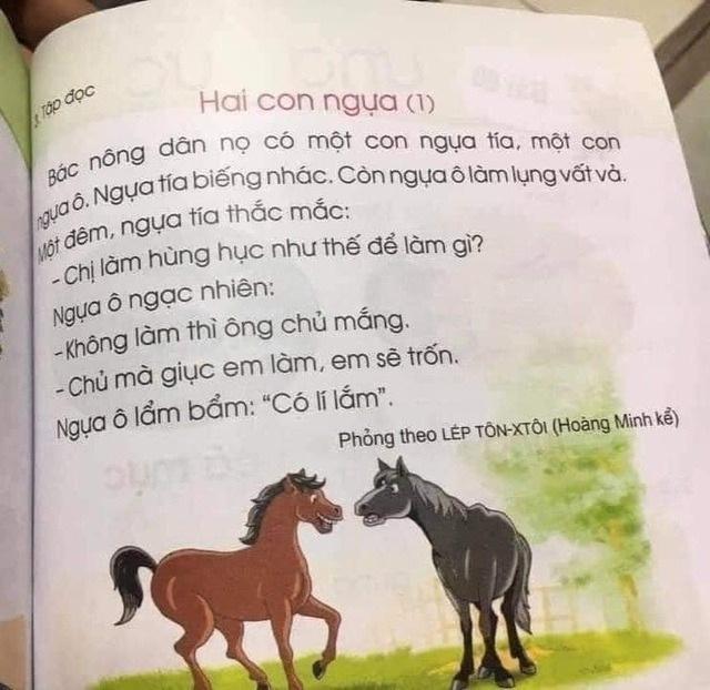 CEO Bkav nói về sách tiếng Việt lớp 1: 'Nội dung gây bão mấy ngày qua chỉ là một phần của câu chuyện' - Ảnh 1.