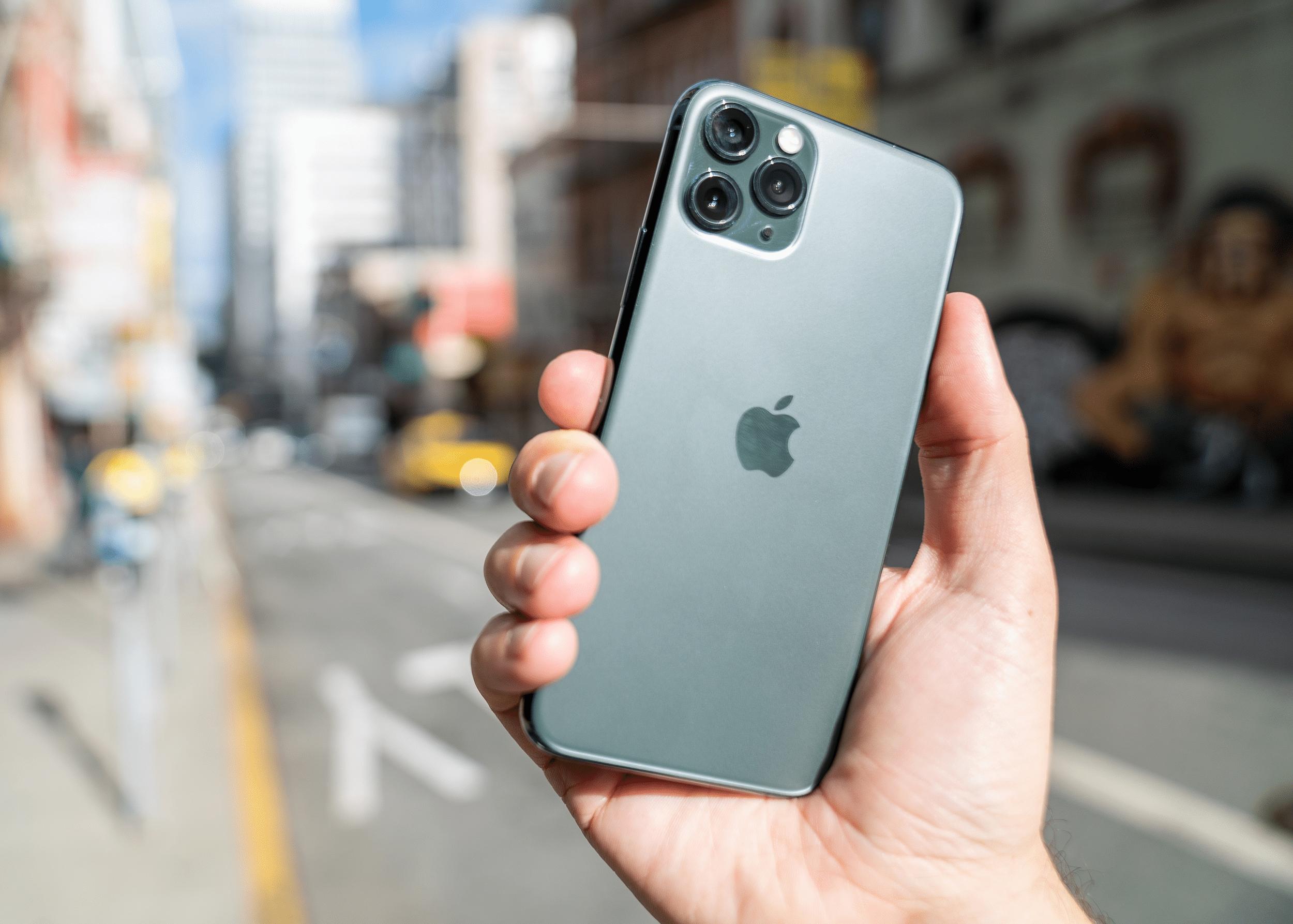 iPhone cũ giảm giá mạnh, nhiều dòng giảm gần 10 triệu đồng - Ảnh 3.