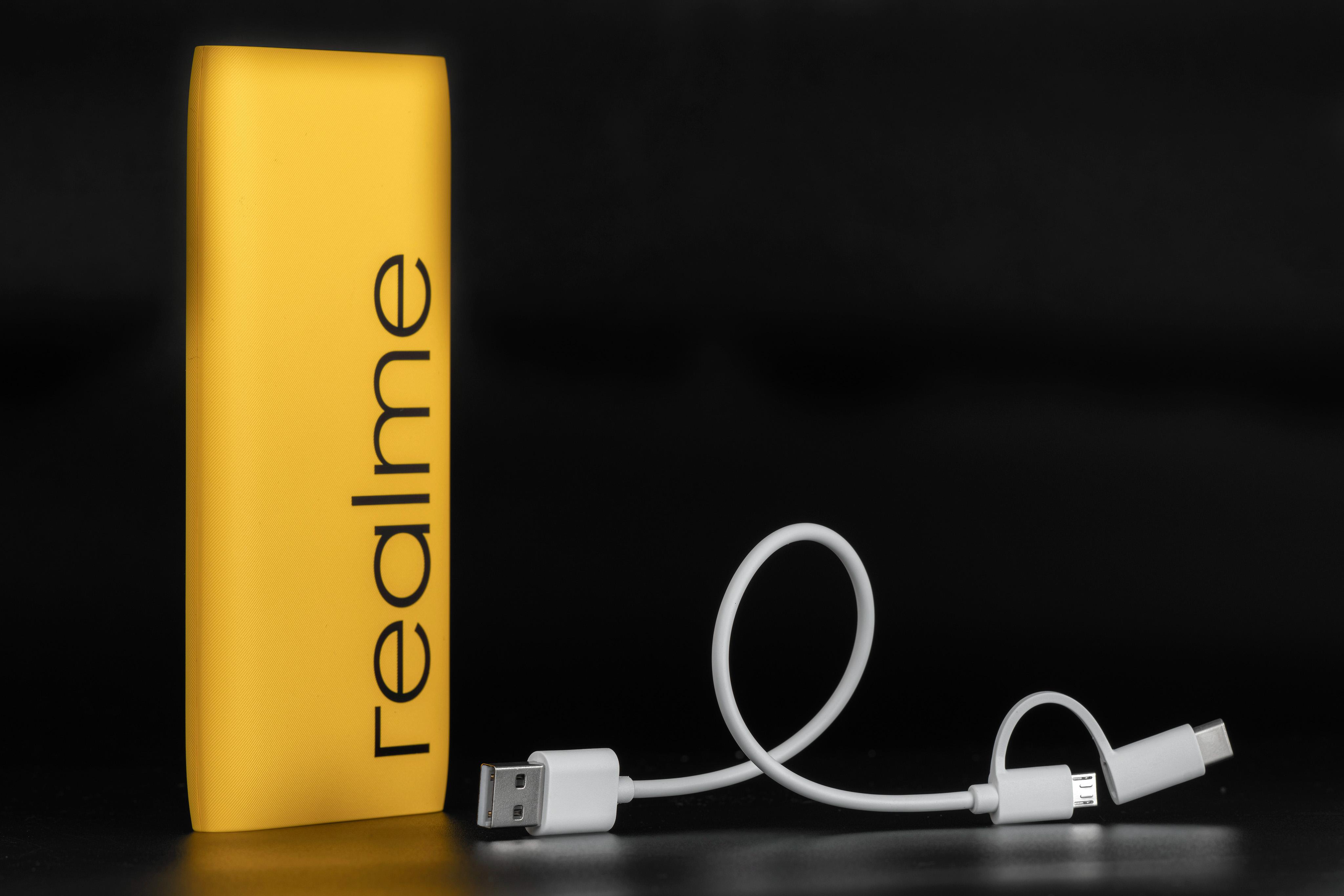 Realme 7i tung bộ quà khủng cho người dùng đặt trước - Ảnh 1.