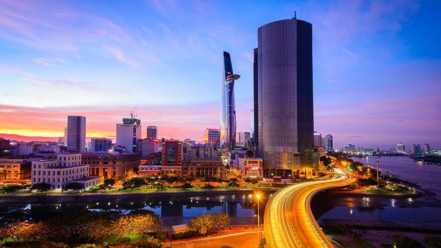 Triển vọng phục hồi kinh tế của Việt Nam vẫn tích cực và là điểm sáng nhất trong số các nước châu Á - Ảnh 3.