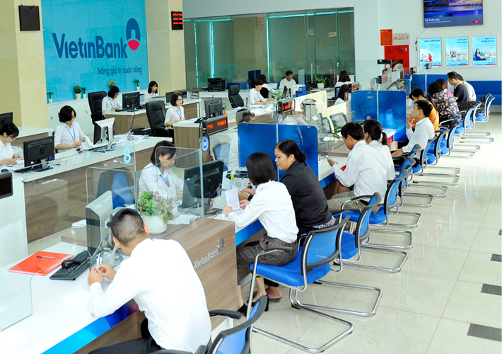 VietinBank rục rịch thực hiện kế hoạch chia cổ tức bằng cổ phiếu - Ảnh 1.