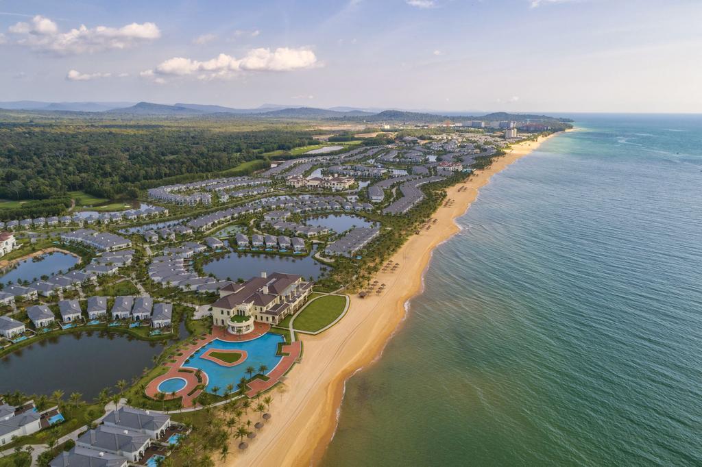 Những siêu dự án tại 'thành phố đảo' Phú Quốc - Ảnh 4.