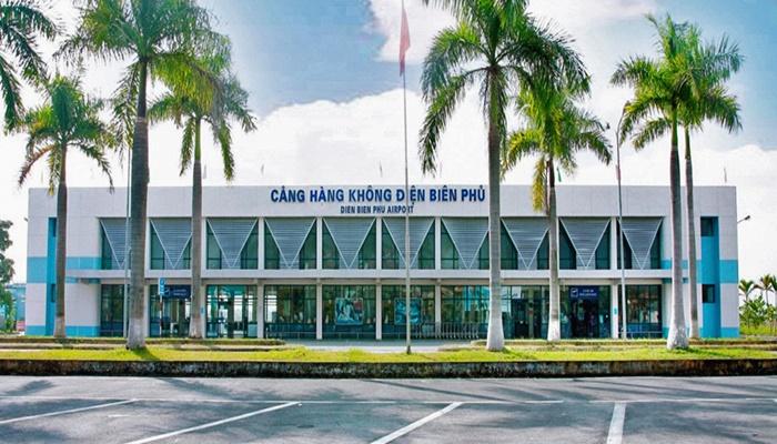 Cảng hàng không Điện Biên không phù hợp với các cân tài chính của ACV - Ảnh 1.