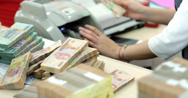 Lợi nhuận 9 tháng nhiều ngân hàng tăng mạnh - Ảnh 1.