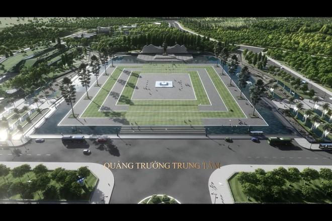 Những siêu dự án tại 'thành phố đảo' Phú Quốc - Ảnh 3.